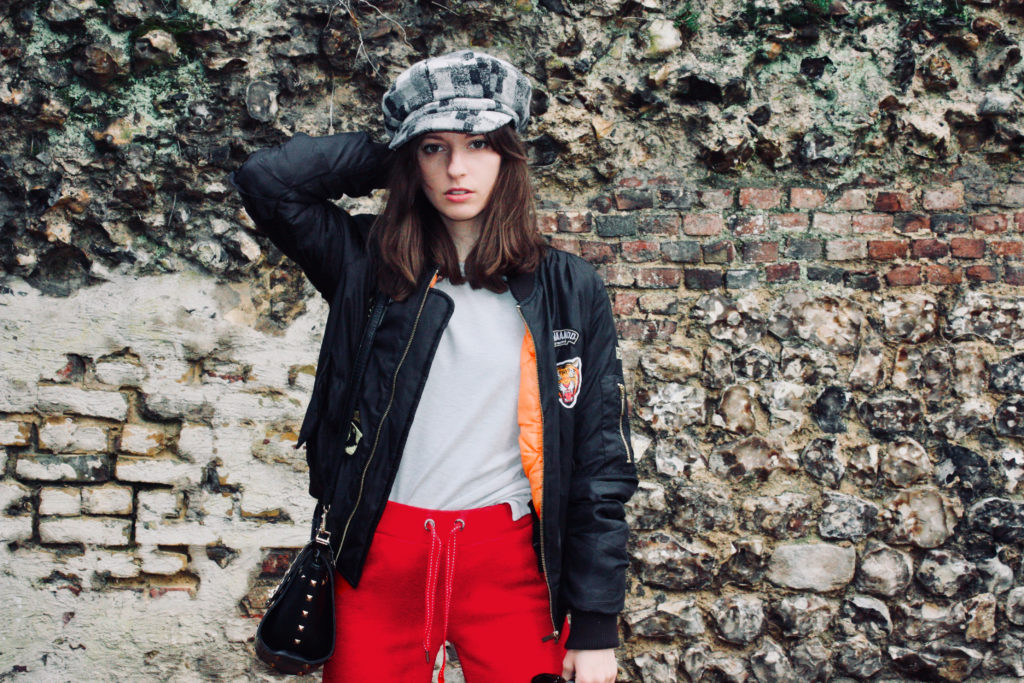 Mon Street Style du Week-End