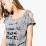tee shirt citation disney